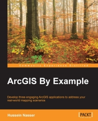 Download ebook ArcGIS By Example