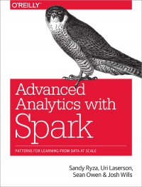 Download ebook Advanced Analytics with Spark