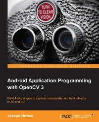 Download ebook Android Application Programming with OpenCV 3
