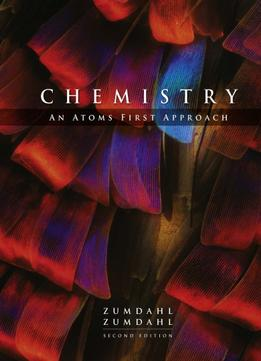 Download Chemistry: An Atoms First Approach, 2 Edition