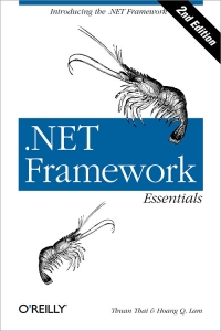Download ebook .NET Framework Essentials, 2nd Edition