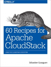Download ebook 60 Recipes for Apache CloudStack