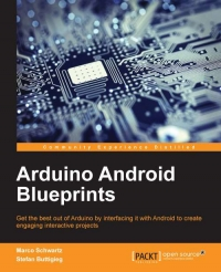 Download ebook Arduino Android Blueprints