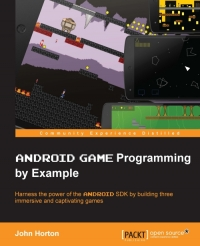 Download ebook Android Game Programming by Example