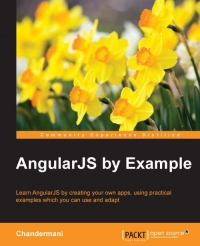 Download ebook AngularJS by Example
