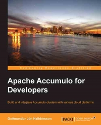 Download ebook Apache Accumulo for Developers