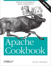 Download ebook Apache Cookbook, 2nd Edition