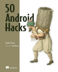 Download ebook 50 Android Hacks