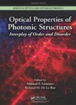 Optical Properties Of Photonic Structures: Interplay Of Order And Disorder