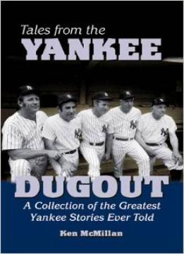 Download Tales From The Yankee Dugout