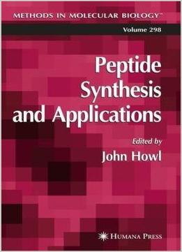 Download Peptide Synthesis & Applications