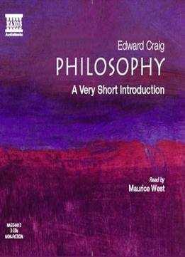 Download Very Short Introductions: Philosophy