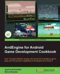 Download ebook AndEngine for Android Game Development Cookbook