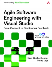 Download ebook Agile Software Engineering with Visual Studio, 2nd Edition