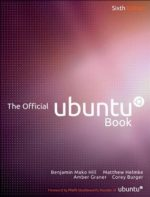 The Official Ubuntu Book, 6th Edition