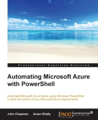 Download ebook Automating Microsoft Azure with PowerShell