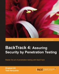 Download ebook BackTrack 4: Assuring Security by Penetration Testing