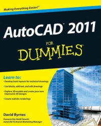 Download ebook AutoCAD 2011 For Dummies