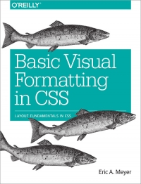 Download ebook Basic Visual Formatting in CSS