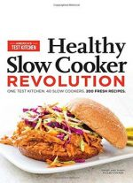 The Healthy Slow Cooker Revolution