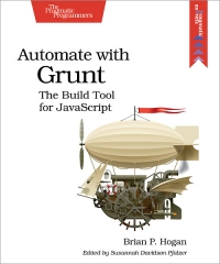 Download ebook Automate with Grunt