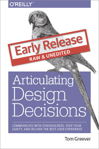 Download ebook Articulating Design Decisions