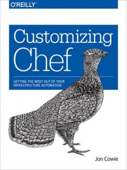 Download Customizing Chef