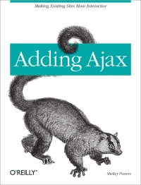 Download ebook Adding Ajax