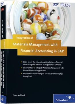 Download Integration Of Materials Management With Financial Accounting In Sap