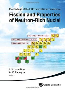 Download Fission & Properties Of Neutron-rich Nuclei