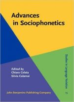 Advances In Sociophonetics