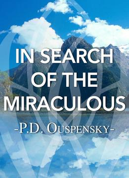 Download In Search Of The Miraculous