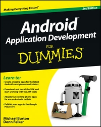 Download Android Application Development For Dummies, 2nd Edition
