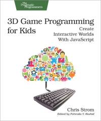 Download ebook 3D Game Programming for Kids