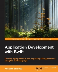 Download ebook Application Development with Swift