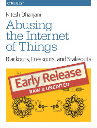 Download ebook Abusing the Internet of Things