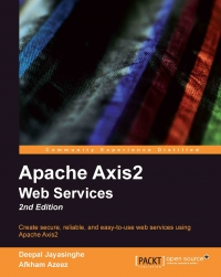 Download ebook Apache Axis2 Web Services, 2nd Edition