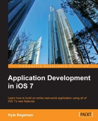 Download ebook Application Development in iOS 7