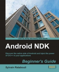 Download ebook Android NDK
