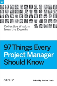 Download ebook 97 Things Every Project Manager Should Know
