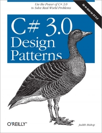 Download C# 3.0 Design Patterns
