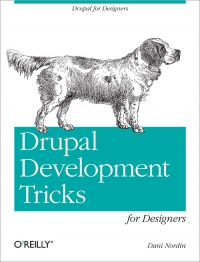 Download Drupal Development Tricks for Designers