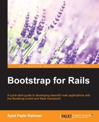 Download Bootstrap for Rails