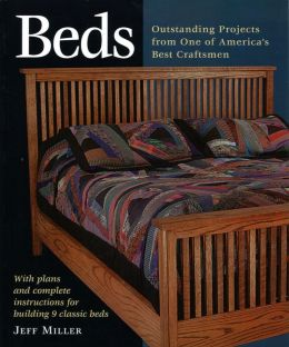 Download Beds: Outstanding Projects from One of America's Best Craftsmen