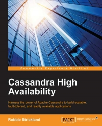 Download Cassandra High Availability