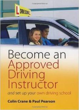 Download Become An Approved Driving Instructor