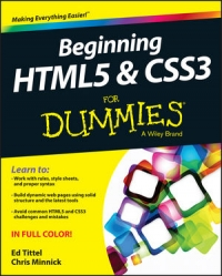 Download Beginning HTML5 & CSS3 For Dummies