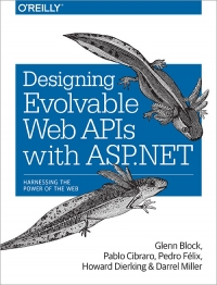 Download Designing Evolvable Web APIs with ASP.NET