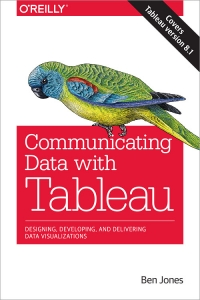 Download Communicating Data with Tableau