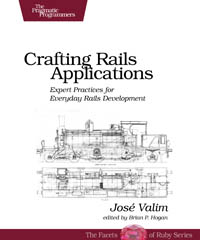 Download Crafting Rails Applications